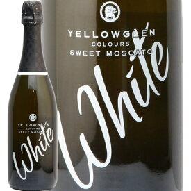 イエローグレン ホワイト スイート モスカート スパークリングワイン Yellowglen White Sweet Moscato オーストラリア 甘口 マスカット 泡 ヴィレッジセラーズ
