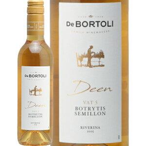 デ ボルトリ ディーン ボトリティス セミヨン 2017 375ml Deen Botrytis Semillon 白ワイン オーストラリア 極甘口 貴腐 ファームストン あす楽 即日出荷