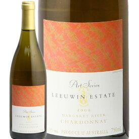 ルーウィン エステート アート シリーズ シャルドネ 2000 LEEUWIN ESTATE Art Series CHARDONNAY 白ワイン オーストラリア やや辛口 絵 ヴィレッジセラーズ