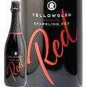 イエローグレン レッド Yellowglen Red スパークリング NV オーストラリア 赤ワイン 渋み タンニン あす楽 即日出荷 泡 ヴィレッジセラーズ