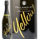 イエローグレン イエロー NV Yellowglen Yellow スパークリングワイン オーストラリア あす楽 即日出荷 泡 やや辛口 ヴィレッジセラーズ