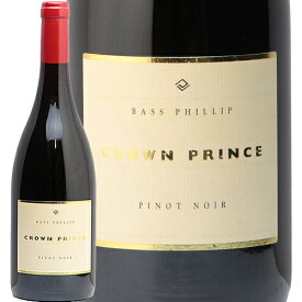 バスフィリップ クラウンプリンス ピノノワール 2018 Bass Phillip Crown Prince Pinot Noir 赤ワイン オーストラリア ヴィクトリア ギップスランド ヴァイアンドカンパニー