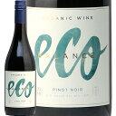 エコバランス ピノノワール 2018 Eco Balance Pinot Noir Emiliana 赤ワイン チリ オーガニック 有機栽培 あす楽 即日出荷 ワインインスタイル