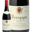 ブルゴーニュ ルージュ 2016 アラン ユドロ ノエラ Bourgogne Rouge Domaine Hudelot Noellat 赤ワイン フランス ブルゴーニュ 即日出荷 フィラディス ラック