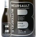 ムルソー 2016 バターフィールド Meursault BUTTERFIELD 白ワイン フランス ブルゴーニュ やや辛口 フィラディス 正規品