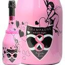 インフィニット エイト ラブ エディション エクストラ ドライ ロゼ プルミエ クリュ 箱付き Champagne Infinite Eight Love Edition Extra Dry Rose Premier Cru シャンパン フランス シャンパーニュ ミレジム 限定 専用ギフトボックス