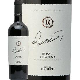 【2万円以上で送料無料】ロッソ トスカーナ テヌーテ ロセッティ Rosso Toscana Tenute Rossetti 赤ワイン イタリア ファルネーゼ 稲葉