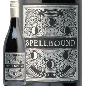 スペルバウンド ピノ ノワール 2016 SPELLBOUND Pinot Noir 赤ワイン アメリカ カリフォルニア ジェロボーム