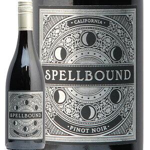 【2万円以上で送料無料】スペルバウンド ピノ ノワール 2016 SPELLBOUND Pinot Noir 赤ワイン アメリカ カリフォルニア ジェロボーム