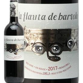 ラ フラウタ デ バルトロ ティント 2017 La Flauta de Bartolo Tinto 赤ワイン スペイン 稲葉