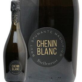 ステレンラスト シュナン ブラン スパークリング ブリュット NV Stellenrust Chenin Blanc Sparkling Brut 泡 南アフリカ さっぱり やや辛口 マスダ