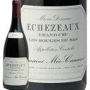 エシェゾー グラン クリュ 1999 メオ カミュゼ Echezaux Grand Cru Meo Camuzet 赤ワイン ブルゴーニュ ピノ ノワール…