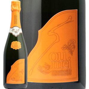 Soumei ソウメイ シャンパーニュ ブリュット ナチュール オレンジ NV Brut Nature Orange フランス やや辛口