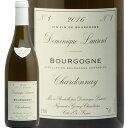 ブルゴーニュ シャルドネ ヌメロ アン 2016 ドミニク ローラン Dominique Laurent Bourgogne Chardonnay No1 白ワイン フランス 山信商事