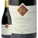 エシェゾー グラン クリュ 2009 ダニエル リオン Echezeaux Grand Cru Daniel Rion 赤ワイン ブルゴーニュ フィラディス