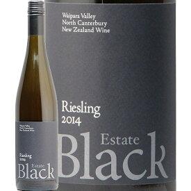 【2万円以上で送料無料】ブラック エステート ダムスティープ リースリング 2014 Black Estate Damsteep Riesling 白ワイン ニュージーランド オーガニック 自然酵母 ラックコーポレーション やや辛口