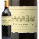 ブーケンハーツクルーフ セミヨン 2010 Boekenhoutskloof Semillon 白ワイン 南アフリカ スワートランド バックヴィンテージ 在庫限り マスダ