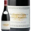ニュイ サン ジョルジュ 1級 クロ ド ラ マレシャル 2011 ジャック フレデリック ミュニエ Nuits St Georges 1er Clos de la Marechale Jacques Frederic Mugnier 赤ワイン ブルゴーニュ モノポール フィラディス