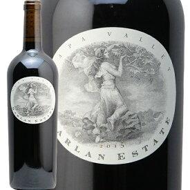ハーラン エステイト レッド ワイン 2015 Harlan Estate Red Wine 赤ワイン カリフォルニア ナパヴァレー 中川ワイン