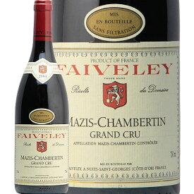 マジ シャンベルタン グラン クリュ 2004 フェヴレ Mazis Chambertin Grand Cru Faiveley 赤ワイン フランス ブルゴーニュ ピノ ノワール 特級 フィラディス