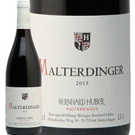 フーバー マルターディンガー シュペートブルグンダー 2016 Malterdinger Spatburgunder Huber 赤ワイン ピノ ノワール バーデン ヘレンベルガーホーフ