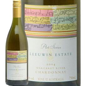 ルーウィン エステート アートシリーズ シャルドネ 2004 Leeuwin Estate Art Series Chardonnay スクリューキャップ 白ワイン オーストラリア アートラベル ヴィレッジセラーズ