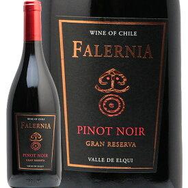 ビーニャ ファレルニア ピノノワール グラン レゼルバ 2017 FALERNIA Pinor Noir Reserva 赤ワイン チリ 稲葉