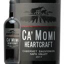 カモミ カベルネ ソーヴィニヨン 2017 Camomi Cabernet Sauvignona ナパ ヴァレー赤ワイン アメリカ カリフォルニア フルボディ アイコニック