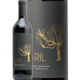 アリル カベルネ ソーヴィニヨン 2016 ナパ ヴァレー ARIL WINES Cabernet Sauvignon Napa Valley 赤ワイン アメリカ カリフォルニア ナパバレー フルボディ中川ワイン