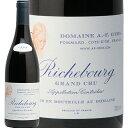 リシュブール グラン クリュ 1999 AF グロ Richebourg Grand Cru A-F Gros 赤ワイン フランス ブルゴーニュ ヴォーヌ …