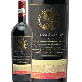 プレミアム フェテアスカ ネアグラ 2016 ブドゥレアスカ Premium Feteasca Neagra Viile Budureasca 赤ワイン ルーマニア フルボディ モトックス