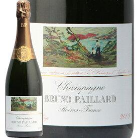 ブルーノ パイヤール エクストラ ブリュット アッサンブラージュ 2009 Bruno Paillard Extra Brut Assemblage シャンパン スパークリング シャンパーニュ ミレジメ ミレジム