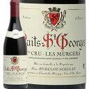 ニュイ サン ジョルジュ 1級 ミュルジェ 2002 ユドロ ノエラ Nuits St. Georges 1er Murgers Hudelot Noellat 赤ワイン フランス ブルゴーニュ ピノ ノワール 飲み頃 フィラディス
