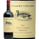 ダックホーン スリー パームス ヴィンヤード メルロー 2001 Duckhorn Three Palms VYD Merlot 赤ワイン アメリカ カリフォルニア ナパ ヴァレー フィラディス