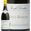 サン ロマン 2016 メゾン ジョセフ ドルーアン Saint Romain Maison Joseph Drouhin 白ワイン フランス ブルゴーニュ シャルドネ 三国ワイン 辛口 正規輸入品