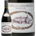シャペル シャンベルタン グラン クリュ 1996 ポール レイツ Chapelle Chambertin Grand Cru Paul Reitz 赤ワイン フランス ブルゴーニュ 特級 ピノ ノワール 熟成 JSR