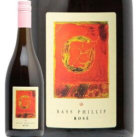 バス フィリップ ピノ ノワール ロゼ 2018 Bass Phillip Pinot Noir Rose ロゼワイン オーストラリア ヴィクトリア 限定 ヴァイアンドカンパニー