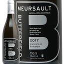 ムルソー 2017 バターフィールド Meursault Butterfield 白ワイン フランス ブルゴーニュ 村名格 フィラディス ヴィラージュ やや辛口