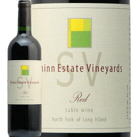 シン エステート ノン ヴィンテージ レッド Shinn Estate NV Red 赤ワイン アメリカ ニューヨーク ノース フォーク オブ ロングアイランド GO TO WINE