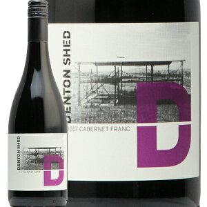 デントン シェッド カベルネ フラン 2017 Denton Shed Cabernet Franc 赤ワイン オーストラリア ヴィクトリア ヤラ ヴァレー モトックス