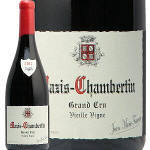 マジ シャンベルタン グラン クリュ 2017 ジャン マリー フーリエ Mazis Chambertin Grand Cru Jean Marie Fourrier 赤ワイン フランス ブルゴーニュ 特級畑 ミレジム