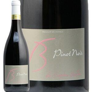 ヴァン ド フランス ピノ ノワール 2017 or 2019 ソフィー ベルタン Vin de France Pinot Noir Sophie Bertin 赤ワイン フランス ロワール 女性生産者 アンフィニー