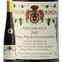 ラインヘッセン オルテガ トロッケン ベーレン アウスレーゼ 2005 ヴァルター醸造所 375ml Rhenhessen Ortega TBA Weingut Walter 白ワイン ドイツ ライン