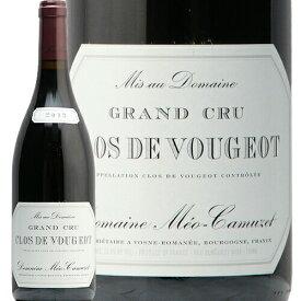 クロ ド ヴージョ グラン クリュ 2012 メオ カミュゼ Clos de Vougeot Grand Cru Domaine Meo Camuzet 赤ワイン フランス ブルゴーニュ グランクリュ 辛口 フィラディス 特級畑