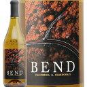 ベンド シャルドネ Bend Chardonnay 白ワイン アメリカ カリフォルニア 樽香 コスパ ワインインスタイル やや辛口