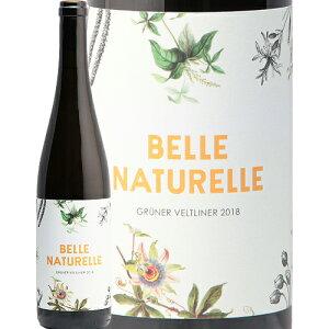 【クール便推奨】ユルチッチ ベレ ナチュレレ 2018 Jurtschitsh Belle Naturelle 白ワイン オーストリア グリューナーフェルトリナー ナチュラルワイン オレンジワイン 辛口 AWA