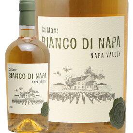 カモミ ビアンコ ディ ナパ 2015 Ca'Momi Bianco di Napa 白ワイン アメリカ カリフォルニア ナパ ヴァレー リッチ アイコニックワイン やや辛口