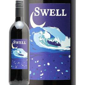 パリ ワインカンパニー スウェル 2017 Pali Wine Company Swell 赤ワイン アメリカ カリフォルニア ボルドー品種 アイコニックワイン 9月