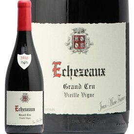 エシェゾー 特級 2018 ジャン マリー フーリエ Echezeaux Grand Cru Jean-Marie Fourrier 赤ワイン フランス ブルゴーニュ ピノ ノワール 辛口 グランクリュ