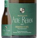 フーバー シャルドネ アルテ レーベン 2017 Bernhard Huber Chardonnay Alte Reben 白ワイン ドイツ バーデン ヘレンベルガー ホーフ 辛口